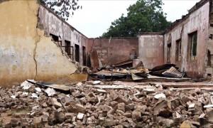 Boko Haram destruiu mais de 1.000 escolas