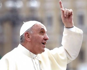 Papa Francisco aos Combonianos